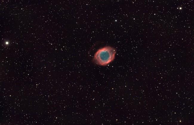 NGC 7293 - Nébuleuse Helix