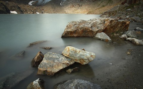 Quirlies Lake